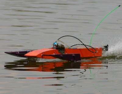 Topic Three point hydroplane plans | MS kize